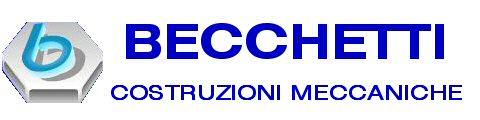 Costruzioni Meccaniche Becchetti S.r.l.